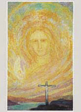 Postcard: The Cross