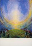 Print: Christ's Ascension