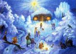 Christmas Night: Medium Advent Calendar