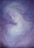 Postcard: Persephonie