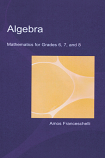 Algebra. Mathematics for Classes 6, 7 and 8