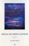 Arie Ben-David Special Occasions Calendar