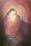 Postcard: Madonna and Child