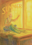 Summer. A Collection of Poems, Songs and Stories for Young Children