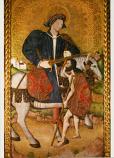 Print: St. Martin