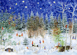 Forest of the Gnomes: Medium Advent Calendar