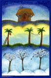Children's Joy: Medium Advent Calendar
