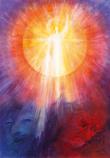 Print: Michael, Hero of the Sun