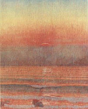 Postcard: Sea and Sun