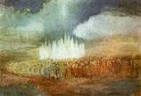 Postcard: On the Way to the new Jerusalem