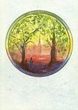 Postcard: Angelus