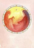 Postcard: Nativity