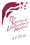 The Spiritual Leadership of Mankind