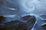 Postcard:  Living Waters