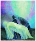 Print: Pietà