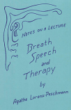 Breath, Speech and Therapy