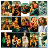 Pictures of the Madonna