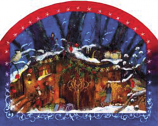 Land of the Gnomes: Large Advent Calendar