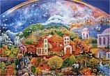 Rainbow: Large Advent Calendar