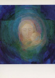 Print: Mother and Child II